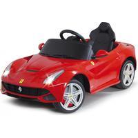 Jamara Elektrisk Bil Ferrari F12 Berlinetta