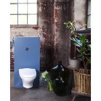 Gustavsberg Vägghängd Toalettstol Estetic 8330 Hygienic Flush SC/QR Matt Vit