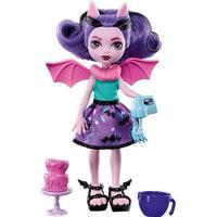Mattel Monster High Monster Family Fangelica Doll