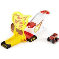 Mattel Blaze & the Monster Machines Blaze Pit Area