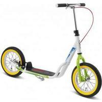 Puky R 07L løbehjul - White-Kiwi