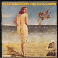 Kim Larsen Og Bellami - Yummi Yummi - Vinyl
