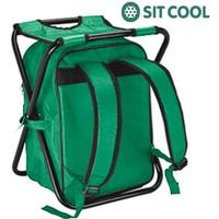Sit Cool 3 in 1 Cooler Backpack