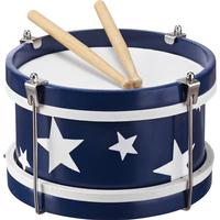 Kids Concept Star Wooden Toy Drum