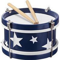 Kids Concept Star Wooden Toy Drum