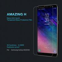 Nillkin Samsung Galaxy A8 (2018) NILLKIN Amazing H - Hærdet Glas Beskyttelsesfilm