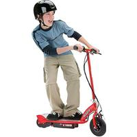 Razor E100 Red Electric Scooter