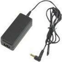 MicroBattery - Strömadapter - för LG X110; MSI Wind U100, U110, U115, U120, U123, U200, U230; X-Slim Series X340