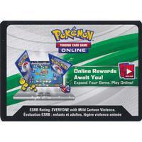 Lycanroc-GX Box - Pokemon TCG Online Code-Card (Oanvänd kod)