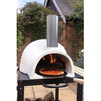Gardeco Pizzaro Traditional Pizza Oven - 65(W) x 60(D) x 37cm