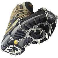 Halkskydd broddar till skor med 18 ståltänder till dubbar - XL d9ed10992043f