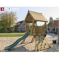Nsh Hy-land Q Legetårn Projekt 2