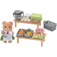 Smallable School Lunch Set