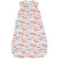 Rouge Zig Zag Travel Grobag 0-6 Months