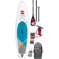Red Paddle Sport MSL 12'6""