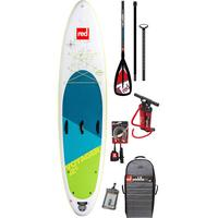 Red Paddle Voyager MSL 12'6""