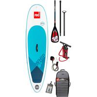 Red Paddle Whip MSL 8'10""