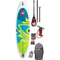 Red Paddle Activ MSL 10'8""