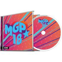 Mgp 2018 - CD