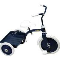 Bambo Trehjuling, Crescent