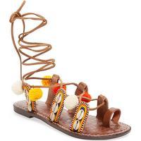 Sam Edelman Lily Multi sandaler - brun
