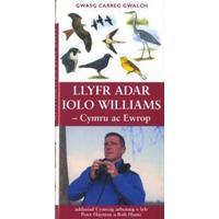 Llyfr Adar Iolo Williams (Häftad, 2008)