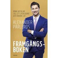 Framgångsboken: Mina nycklar till ett rikare och lyckligare liv (Inbunden, 2018)