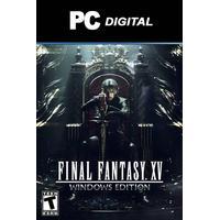 Final Fantasy XV (Windows Edition) PC