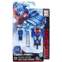 Transformers Generation Vector Prime