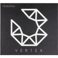 BuildTak 3D-utskriftsunderlag för 3D-skrivare Vertex K8400 Velleman Vertex Build Tak Folie K8400-BT Passar till 3D-skrivare velleman Vertex
