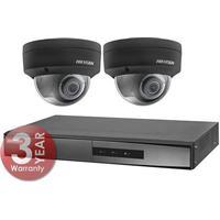 Hikvision HD Kit PoE 2135 K 2.3.4 BLACK