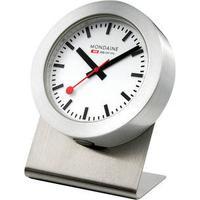 Mondaine SBB Classic Magnet Clock