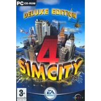 SimCity 4 Deluxe Edition Steam Gift MAC GLOBAL