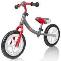 Kinderkraft 2Way Next Løbecykel Rød