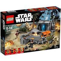 LEGO® Star WarsBattle on Scarif