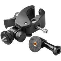 Pro Handlebar mount for Action Cameras