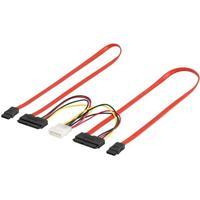 Pro SATA Cable + Power