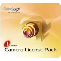 Synology Camera License Pack - 1 pack - Engelsk