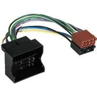Hama ISO Adapter to Audi/Skoda/Seat/VW