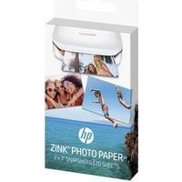 HP ZINK Sticky-Backed Photo Paper