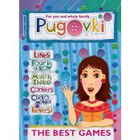 Libredia Pugovki (Buttons) (MAC) - Mac - Puslespil