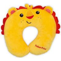 Fisher Price Lion Neck Pillow