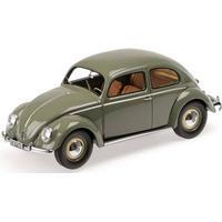 Minichamps Volkswagen 1200 1949 (green)