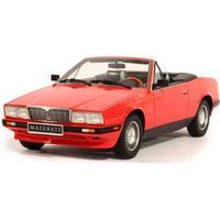 Minichamps Maserati Biturbo Spyder 1986