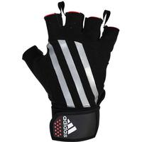 Adidas Gloves Weight Lift Striped M
