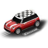 Carrera Mini Cooper, rød (legetøj, køretøjer og spor, Mini køretøjer, biler)