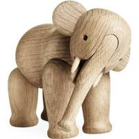 Elefant 16 cm - Kay Bojesen
