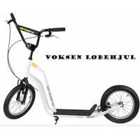 Arcore Max Løbecykel - Hvid