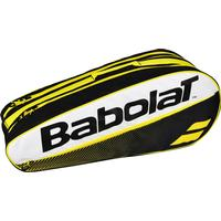 Babolat Racket Holder X6 Classic Yellow