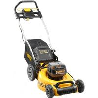 DeWALT DCMW564RN Lawnmower 18v BODY ONLY 480mm Brushless